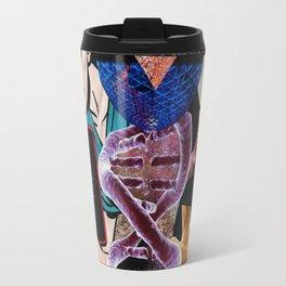 Everything is Illuminated Travel Mug