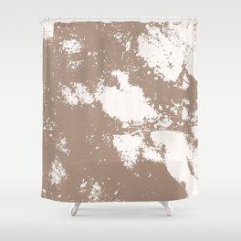 Sandrift Rock Shower Curtain