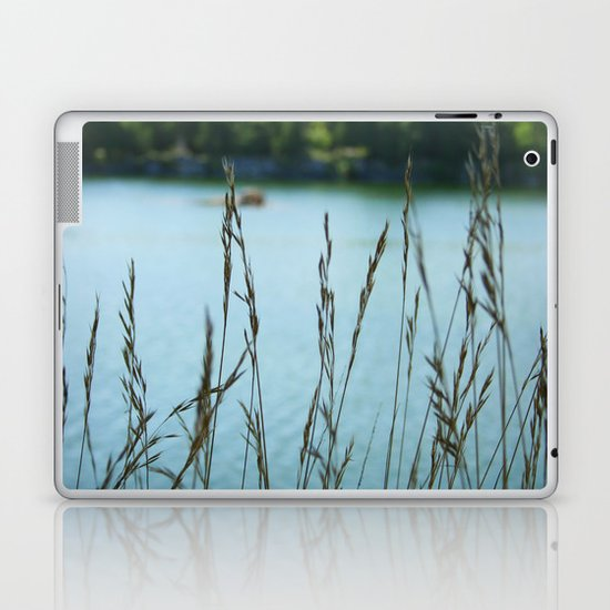 Come Sit with Me Laptop & iPad Skin