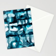 Watercolor 03 - Wild Sea Stationery Cards