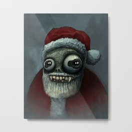 So...This is Christmas Metal Print