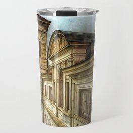 Swannanoa Palace Travel Mug