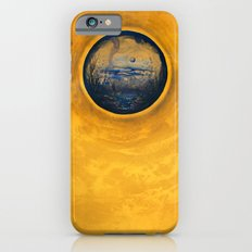 Somewhere in the Sun Slim Case iPhone 6s