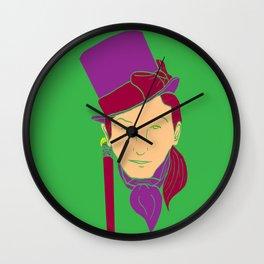 Candy Dandy Wall Clock