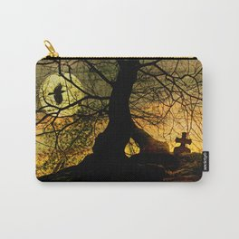 A mysterious place Carry-All Pouch