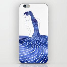 Lysianassa iPhone Skin