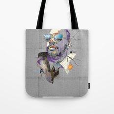 Isaac Hayes Tote Bag