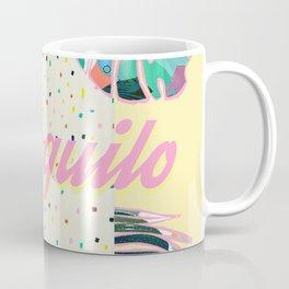 Tranquilo Amigo Coffee Mug