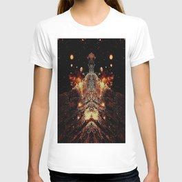 God of Fate T-shirt