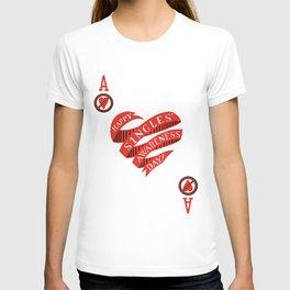 Happy Singles' Awareness Day! T-shirt