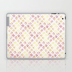 Day 004: Margot's Daily Pattern Laptop & iPad Skin