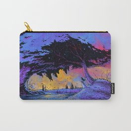 Motionless meeting Carry-All Pouch