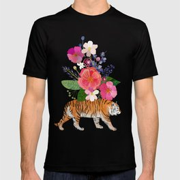 Tiger Bloom T-shirt