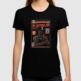 The Invisible Man T-shirt