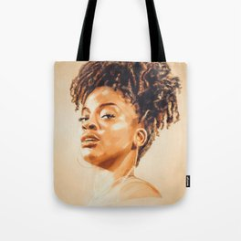Ari Lennox Tote Bag