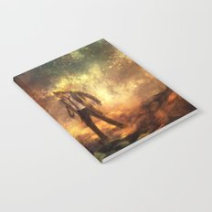 Carrying Hell Notebook