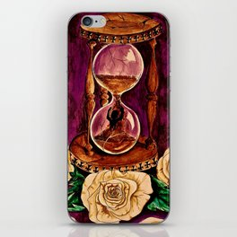 Every Second Album Cover iPhone Skin