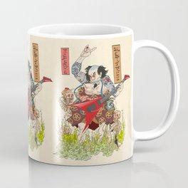 Metaruu! Coffee Mug