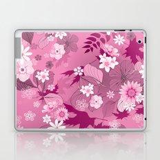 The Garden VII Laptop & iPad Skin