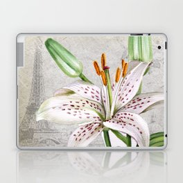 Macro Flower #3 Laptop & iPad Skin