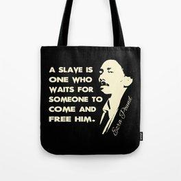 Ezra Pound Tote Bag