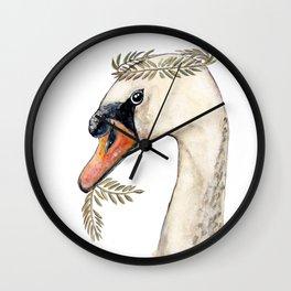 Swane Wall Clock