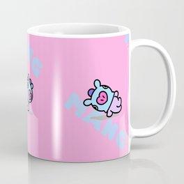 BTS J-Hope BT21 Mang Coffee Mug