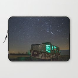 Chasing Orion Laptop Sleeve