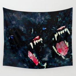 Woof Wall Tapestry
