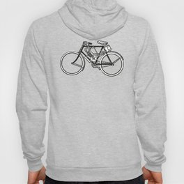 Bike Bicycle Bicicleta Vélo Hoody