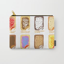 Pop Tart Pop Art Carry-All Pouch
