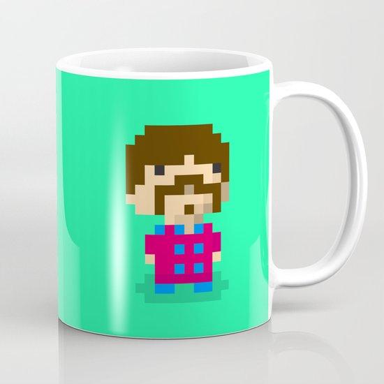 The Bitles - Ringo Coffee Mug