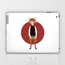Deerboy Laptop & iPad Skin