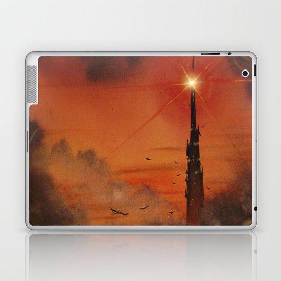 Mordor Laptop & iPad Skin