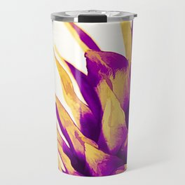 Pineapple Color Pop Travel Mug