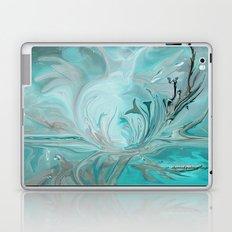 Dolphin Dreams Laptop & iPad Skin