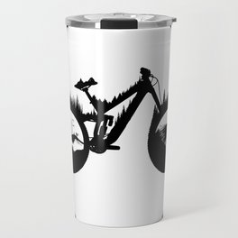 Trek Travel Mug