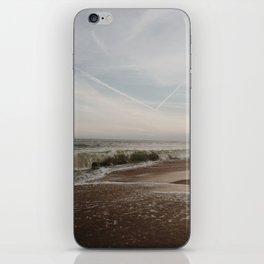 Iphone Untitled 7 iPhone Skin