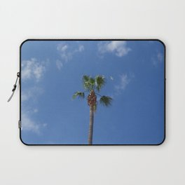 View from the beach Laptop Sleeve