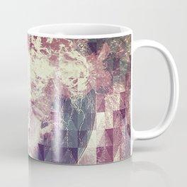 NUCLEAR WAR Coffee Mug