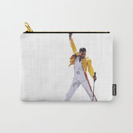 Queen Mercury Carry-All Pouch