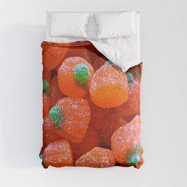 Pumpkin Candy Comforters