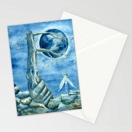 The Fairy Jaid Stationery Cards
