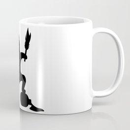 Fight for life Coffee Mug
