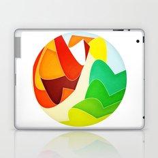 Dream Your Path Laptop & iPad Skin