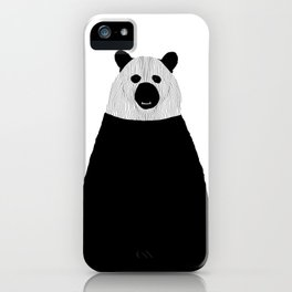 Show me the honey iPhone Case