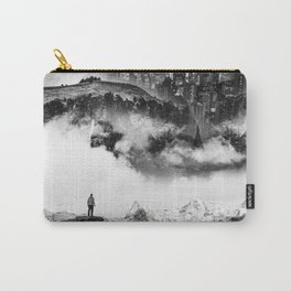 Lost city of Oz Carry-All Pouch