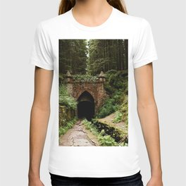 Wooded Entrance T-shirt