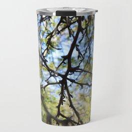 Colors of Nature Travel Mug