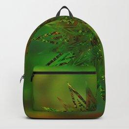Starburst Ornament Backpack